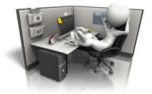 relaxing_in_office_cubicle_400_clr_5106
