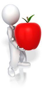 doctor_holding_apple_400_clr_3591