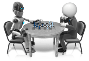 retro_robot_playing_chess_400_clr_11446