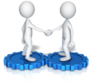 figures_shake_hands_on_gears_400_clr_13382