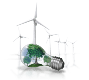 socially responsible investing issue wind energy