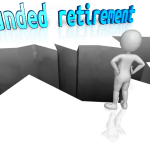 African American retirement divided we fall