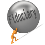 Get a co-fiduciary advisor to ease the burden