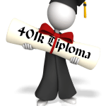 Is 401k education really educational?