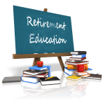 Is your retirement education biased?