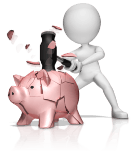 stick_figure_smashing_piggy_bank_400_clr_14972